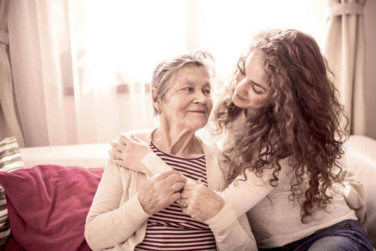 Home Care Edmonton Alberta