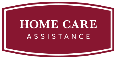Home Care Assistance Edmonton – Logo