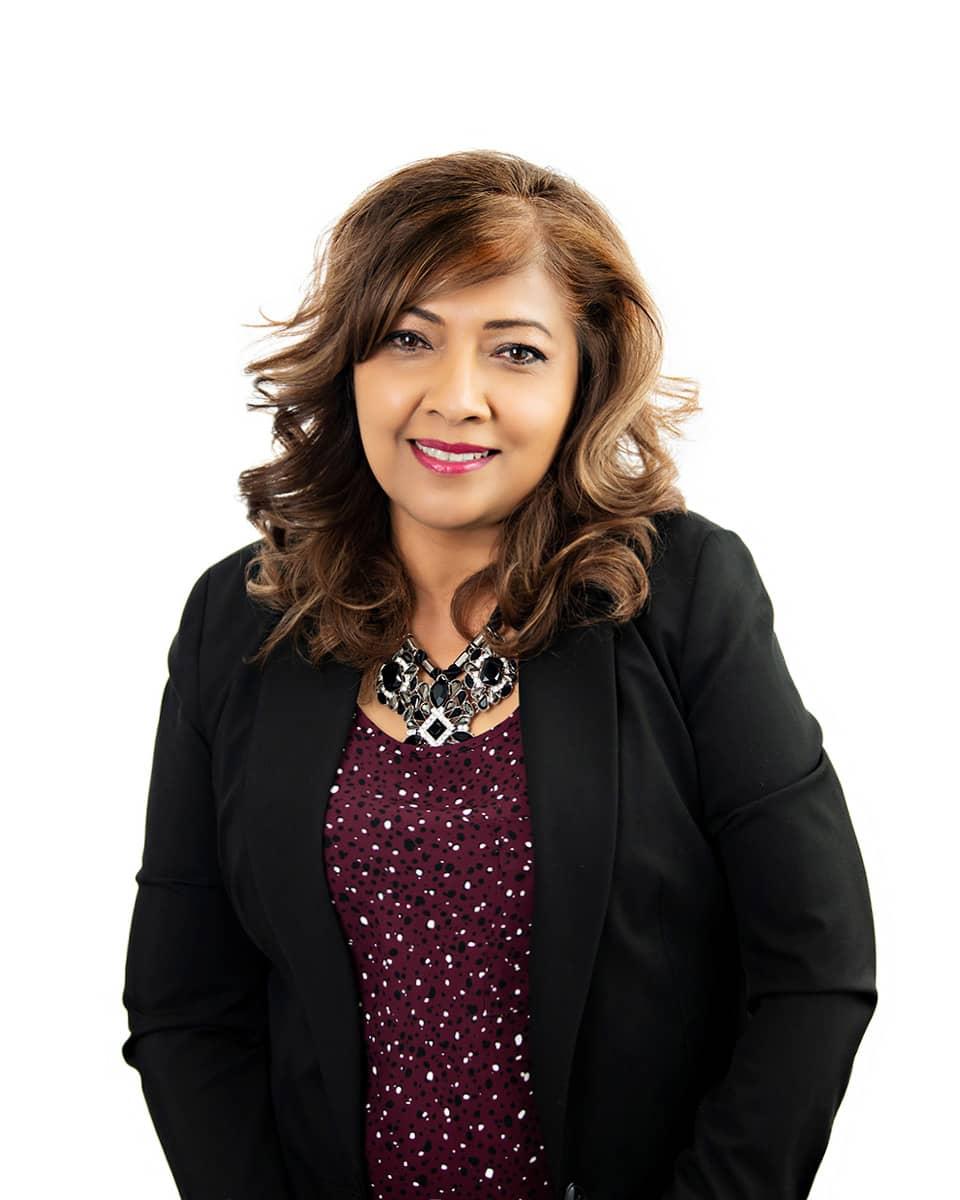 Zareena-Director