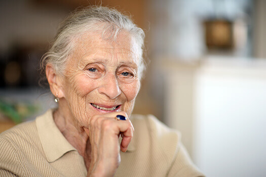 How In-Home Care Benefits Older Adults in Edmonton, AB