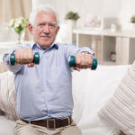 6 Easy Exercises Older Adults Can Perform at Home