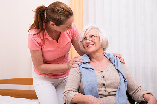 Stroke Recovery Tips for Seniors in Edmonton, AB