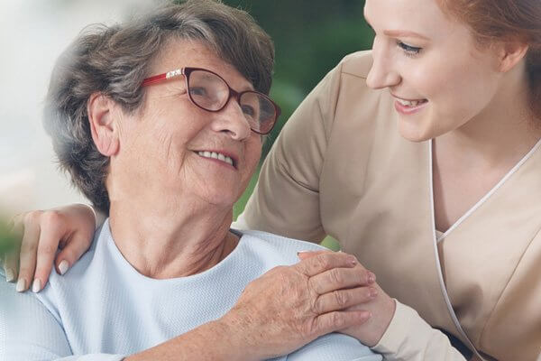 At-Home Care Edmonton, AB