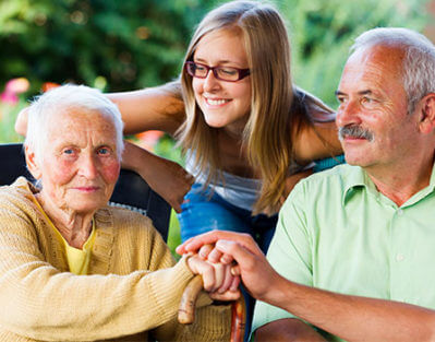 Steps to Take Following an Alzheimer's Diagnosis in Edmonton, AB