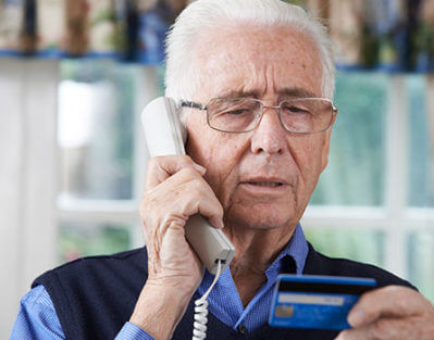 How to Protect Seniors Against Scams in Edmonton, AB