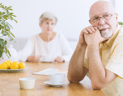 How to Motivate Elders with Alzheimer's to Eat Healthy in Edmonton, AB