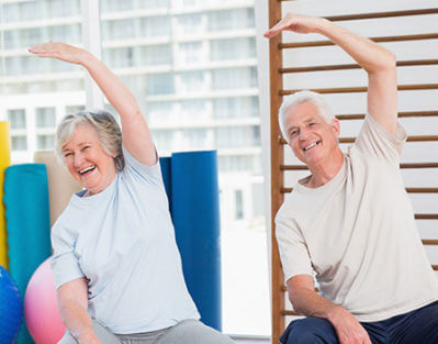 Awesome Exercises Family Caregivers Should Consider in Edmonton, AB