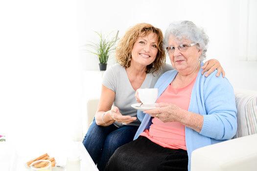 Caregiver Stressors in Edmonton, Canada