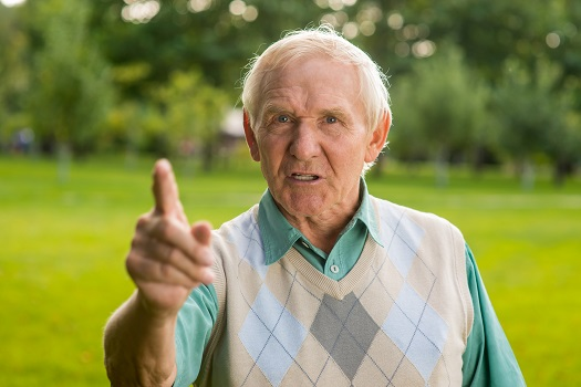 5 Ways to Manage Aggression in Seniors with Dementia in Edmonton, AB