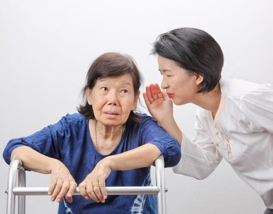 How Hearing Loss Impairs Independence in the Senior Years in Edmonton, AB