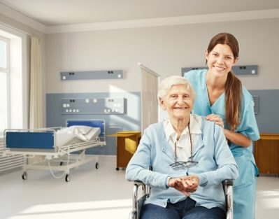 Helping Seniors Adjust After a Hospital Stay in Edmonton, AB