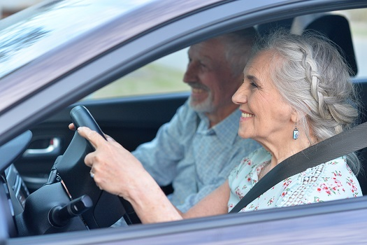 Preventing Seniors with Dementia from Driving in Edmonton, AB