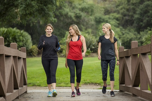 Why Family Caregivers Should Exercise in Edmonton, AB
