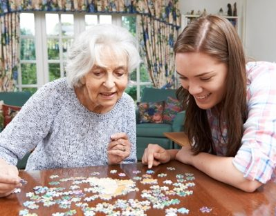 Tips for Treating Dementia at Home in Edmonton, AB