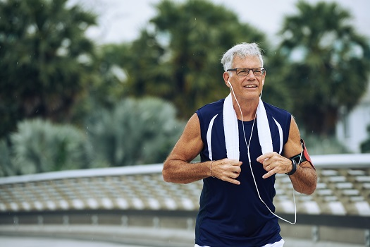 How Often Should Seniors Exercise in Edmonton, AB