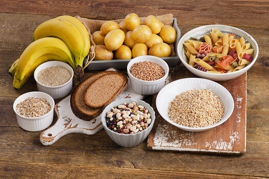 What Are the Benefits of Carbohydrates for Seniors in Edmonton, AB