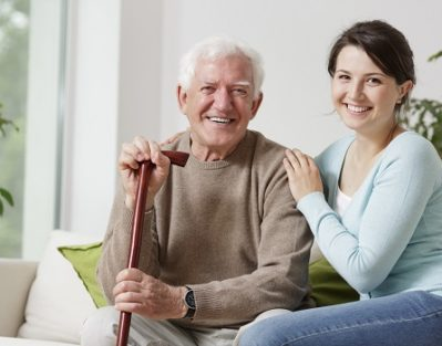 Benefits of Visiting an Elderly Loved One with Dementia in Edmonton, AB