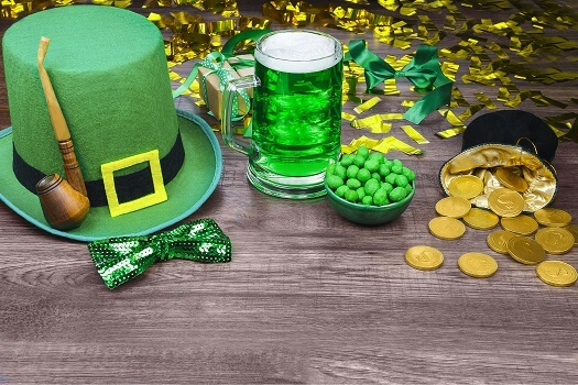 Ways to Enjoy St. Patrick's Day for Seniors in Edmonton, AB