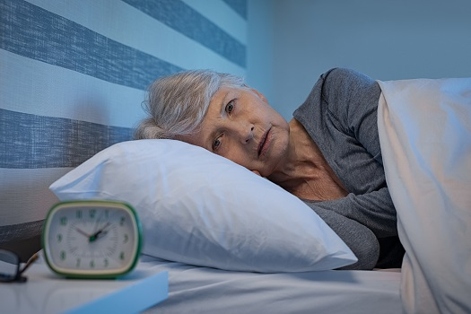 Ways to Manage Insomnia in Aging Adults in Edmonton, AB
