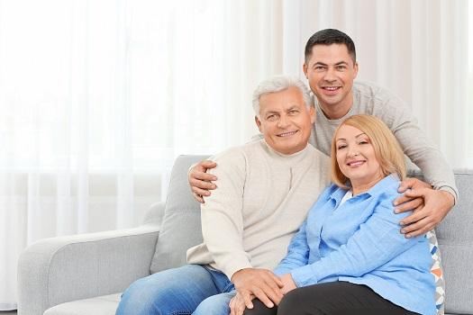 Tips for Providing Care for Two Elderly Loved Ones in Edmonton, AB