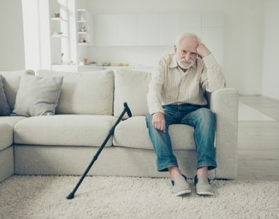 How to Handle Aggression in Seniors with Dementia in Edmonton, AB
