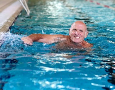Activities for Aging Adults Living with Parkinson's in Edmonton, AB