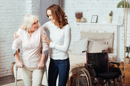 Why Respite Care Is Important in Edmonton, AB