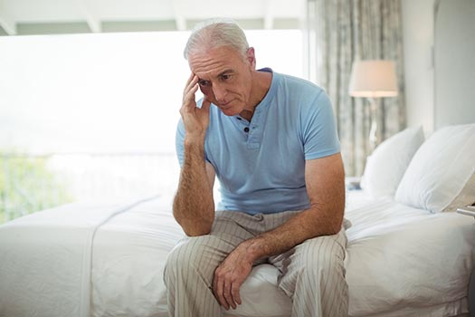 Reversible Causes of Dementia Symptoms in Edmonton, AB