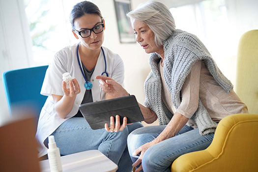 How to Lower Hospital Readmission Risk in Edmonton, AB