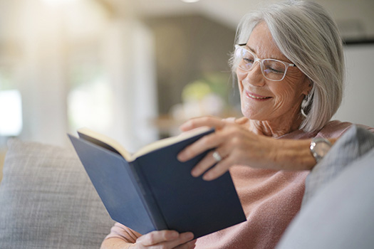 Brain-Stimulating Activities for Aging Adults Who Have Dementia in Edmonton, AB