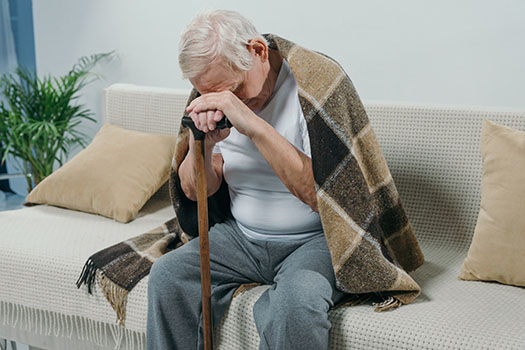Emotional Effects of Parkinson's on Older Adults in Edmonton, AB