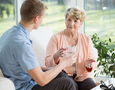 Benefits of Respite Care for Your Elderly Loved One in Edmonton, AB
