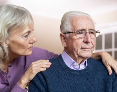 Common Indicators of Alzheimer's in Edmonton, AB