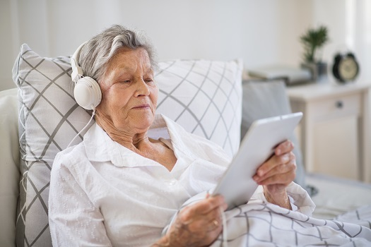 Benefits of Music for Seniors with Alzheimer's in Edmonton, AB