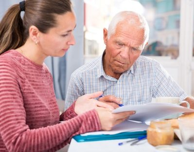 Tips to Help Aging Adults Put Their Affairs in Order in Edmonton, AB
