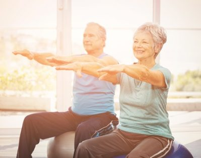 How Can Seniors Reduce Their Parkinson's Risk in Edmonton, AB