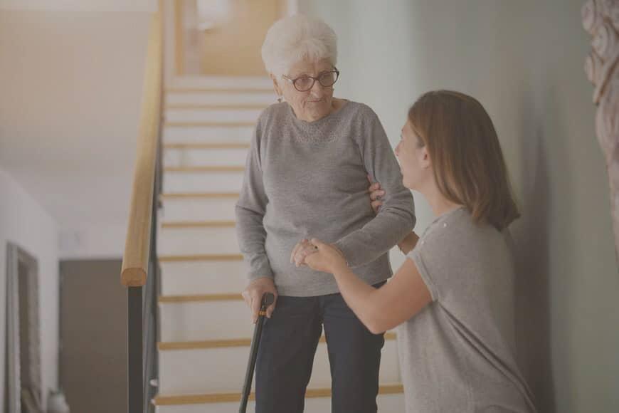 Alzheimer's Care Edmonton