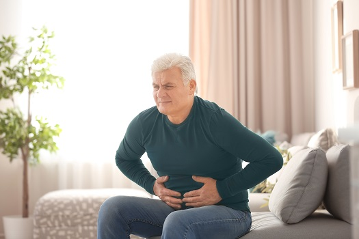 Ways Aging Affects Digestion in the Elderly in Edmonton, AB