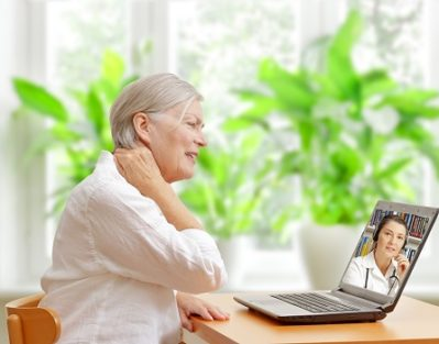 Can I Help My Elderly Loved One Use Telemedicine in Edmonton, AB