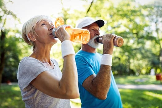 How to Boost Energy in the Senior Years in Edmonton, AB