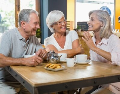 Lifestyle Habits that Can Help Seniors Age Easier in Edmonton, AB