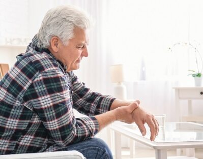 Tips to Ease Parkinson's-Related Tremors in Edmonton, AB