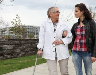 Helping Aging Adults Take Control of Their Wellbeing in Edmonton, AB