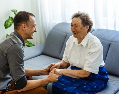 Things to Understand if You're a Family Caregiver in Edmonton, AB