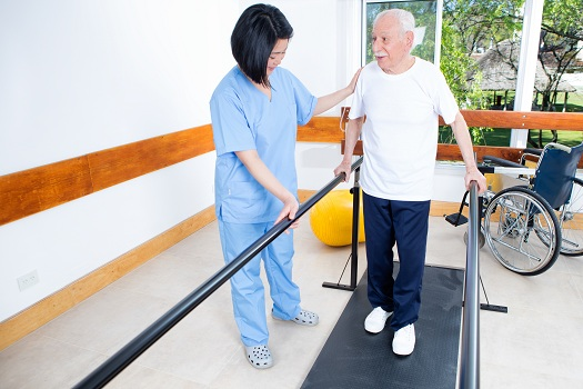 Advantages of Occupational Therapy for Aging Adults in Edmonton, AB