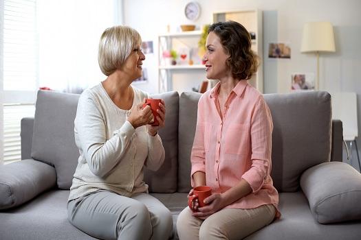 How to Help an Aging Parent Boost Self-Esteem in Edmonton, AB