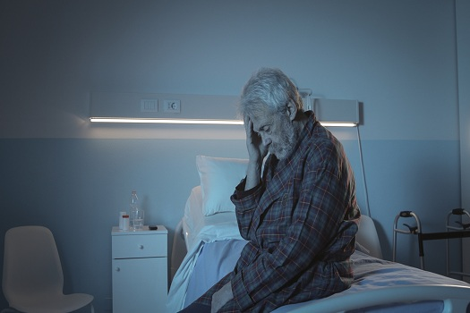 Understanding the Dangers of Hospital Delirium for Older Adults in Edmonton, AB