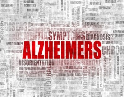 Stages of Alzheimer's Disease in Edmonton, AB