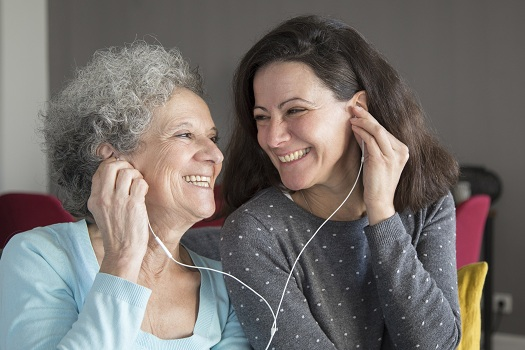 Tips to Incorporate Music in Alzheimer's Care in Edmonton, AB