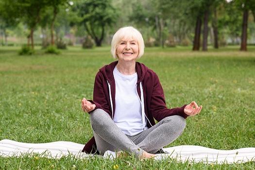 Brain-Stimulating Exercises for Aging Stroke Survivors in Edmonton, AB